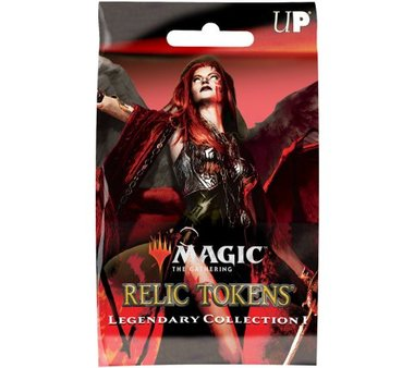 MTG: Relic Token: Legendary Collection