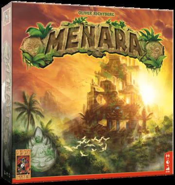 Menara [NL]
