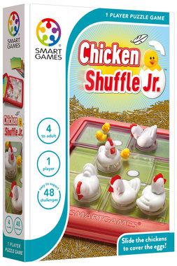 Chicken Shuffle Junior (4+)