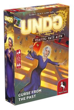 Undo: Curse from the Past [EN]