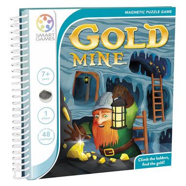 GoldMine (Magnetic Travel Games) (7+)
