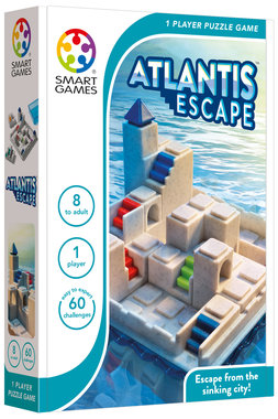 Atlantis Escape (8+)