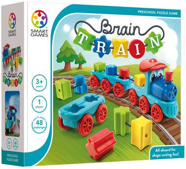 Brain Train (3+)
