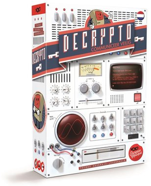 Decrypto [NL]