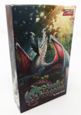 Book of Dragons [TUCK BOX]