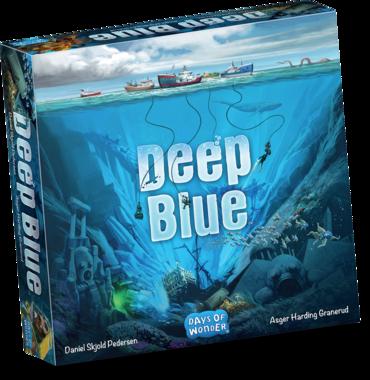[PREORDER] Deep Blue
