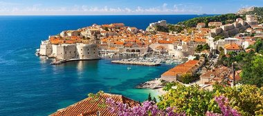 Dubrovnik, Croatia - Puzzel (600)