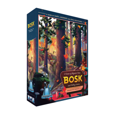 Bosk [ENG]