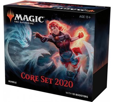 MTG: Core Set 2020 Bundle