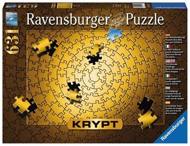KRYPT Puzzel: Gold - Puzzel (631)