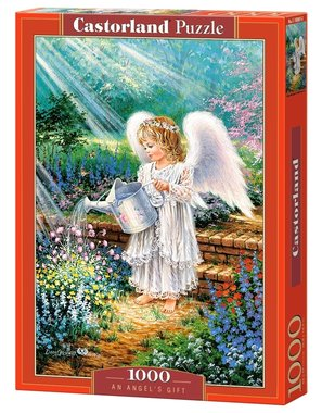 An Angel's Gift - Puzzel (1000)