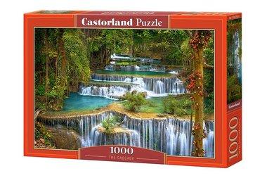 The Cascade - Puzzel (1000)