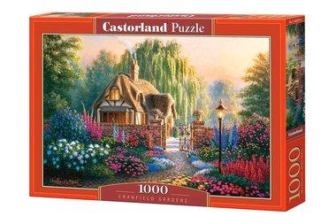 Cranfield Gardens - Puzzel (1000)