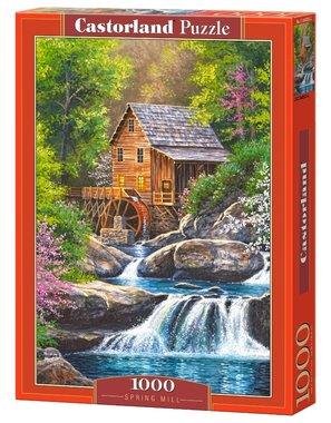 Spring Mill - Puzzel (1000)