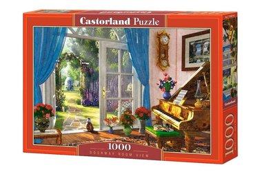 Doorway Room View - Puzzel (1000)