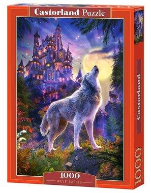 Wolf Castle - Puzzel (1000)