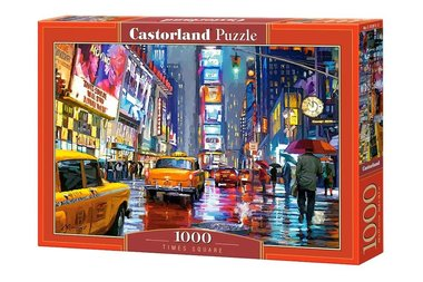 Times Square - Puzzel (1000)