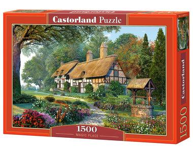Magic Place - Puzzel (1500)
