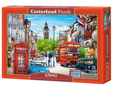 London - Puzzel (1500)