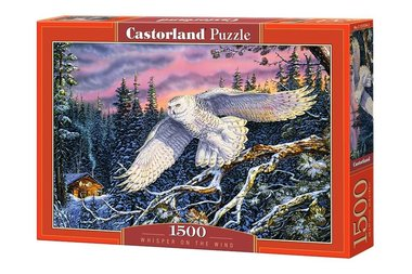 Whisper on the Wind - Puzzel (1500)