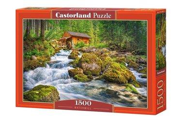 Watermill - Puzzel (1500)