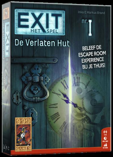 Exit - 999 Games