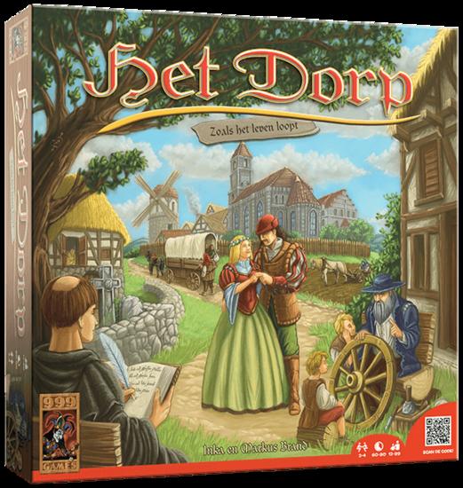 Het Dorp - 999 Games