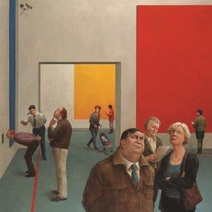 Tentoonstelling - Puzzel Marius van Dokkum (210)