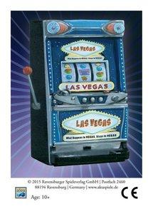 Promo Las Vegas: The Slot Machine
