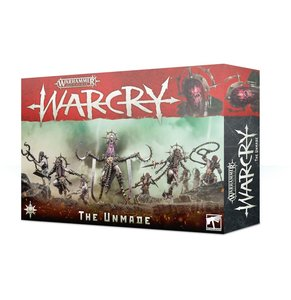 Warhammer: Age of Sigmar - Warcry (The Unmade)