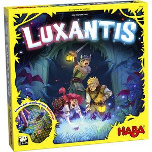 Luxantis (6+)