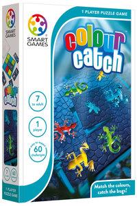 Colour Catch (7+)
