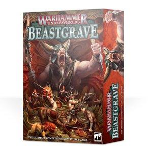 Warhammer Underworlds: BeastgraveWarhammer Underworlds: Beastgrave