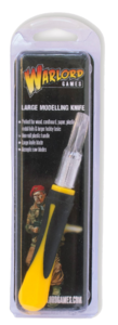 Large Modelling Knife (Warlord Games)
