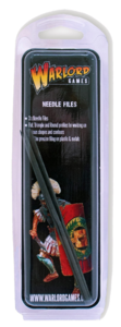 Needle Files (Warlord Games)