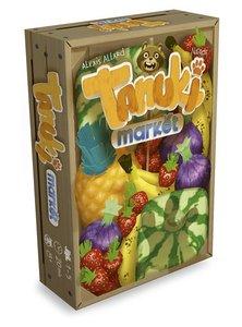 Tanuki Market [FR]