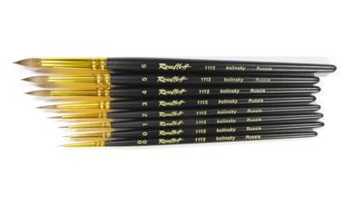 Roubloff Fine-Art Brush (1115 Serie)