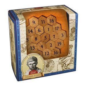 Great Minds: Aristotle Number Puzzle