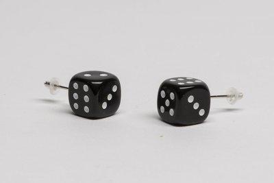 Nice Dice Earrings
