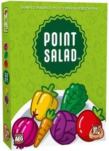 [PREORDER] Point Salad