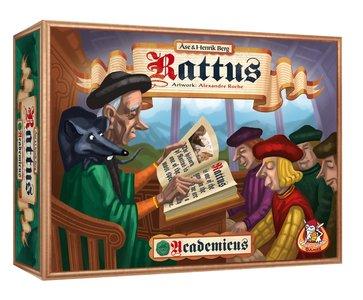 Rattus: Academicus