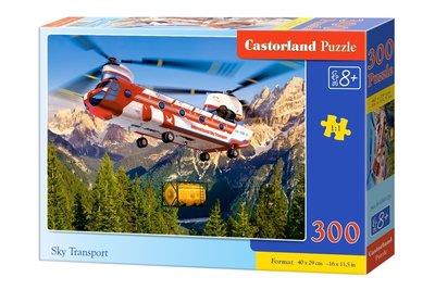 Sky Transport - Puzzel (300)