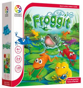 Froggit (6+)