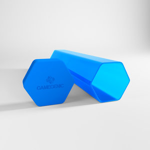 Gamegenic Playmat Tube (Blue)