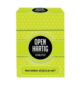 Openhartig: Vitaliteit [NL]