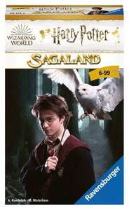 Harry Potter: Sagaland