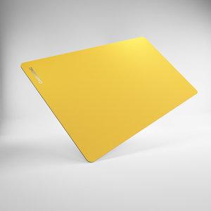 Gamegenic Prime Playmat (Yellow)
