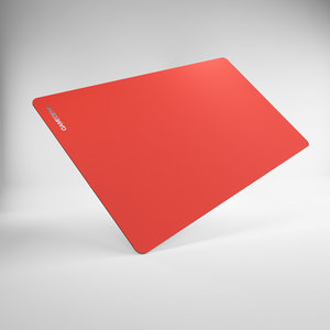 Gamegenic Prime Playmat (Red)