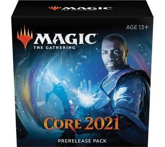MTG: Core Set 2021 Prerelease Pack