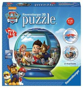 Paw Patrol - 3D Puzzel (72)